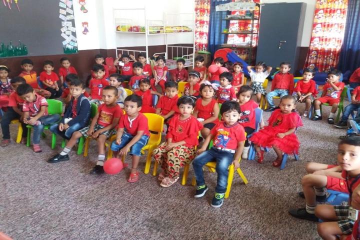 K D Public School-7