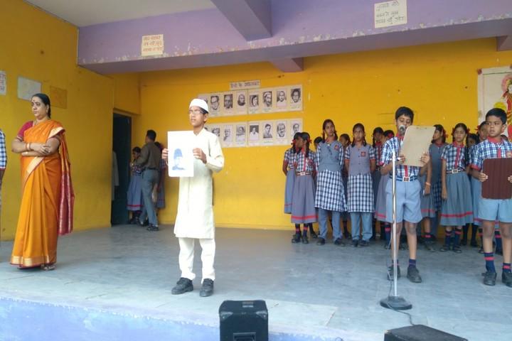 Kendriya Vidyalaya -  National Educational Day