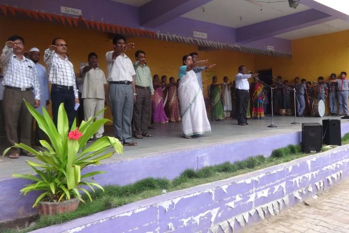 Kendriya Vidyalaya -  Teachers Day