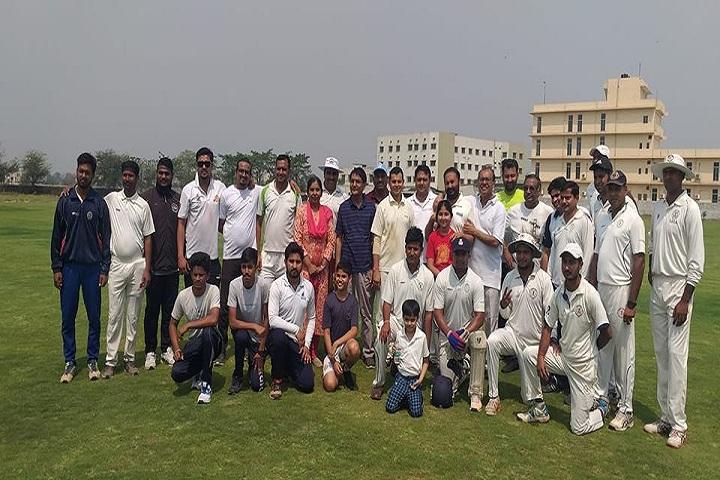 Kaanger Valley Academy-cricket