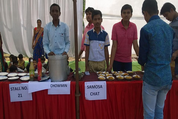 Kaliram Chandrakar Public School-event
