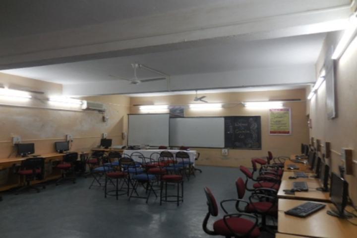 KENDRIYA VIDYALAYA BACHELI, DANTEWADA-computer lab