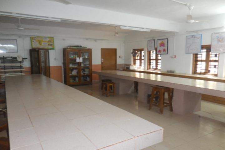 KENDRIYA VIDYALAYA BACHELI, DANTEWADA-lab