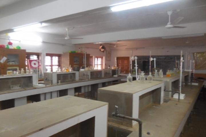 KENDRIYA VIDYALAYA BACHELI, DANTEWADA-science lab