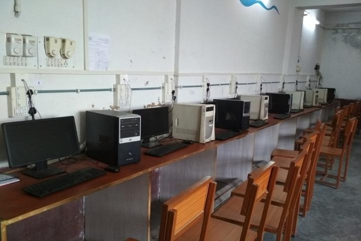 KENDRIYA VIDYALAYA MANENDRAGARH-computer lablab