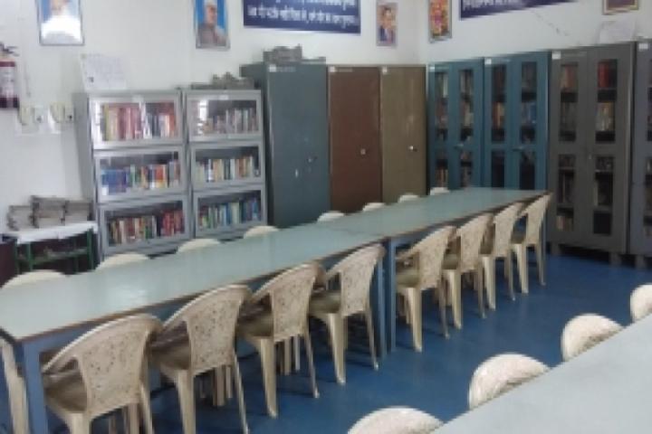 KENDRIYA VIDYALAYA MANENDRAGARH-library