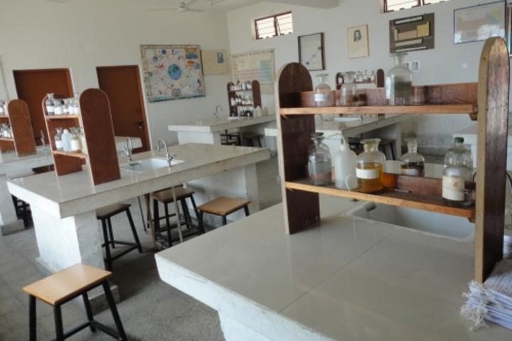 KENDRIYA VIDYALAYA MANENDRAGARH-science lab