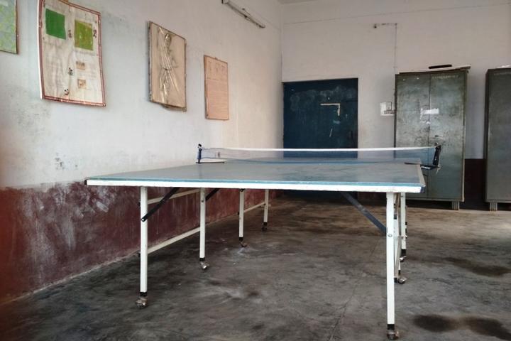 KENDRIYA VIDYALAYA MANENDRAGARH-table tennis