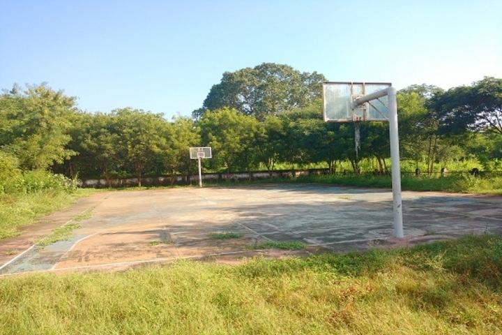 Kendriya Vidyalaya Raigarh-Basketball