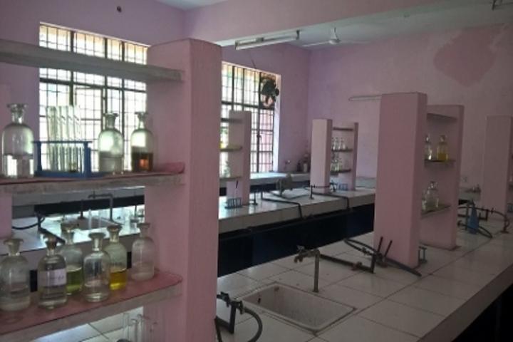 Kendriya Vidyalaya Raigarh-Lab
