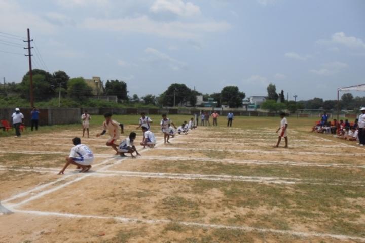 Kendriya Vidyalaya Jhagrakhand-Sports