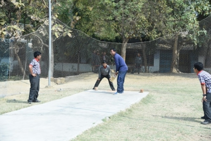 KENDRIYA VIDYALAYA, BILASPUR-cricket