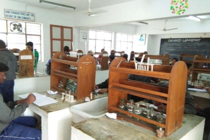 KENDRIYA VIDYALAYA AMBIKAPUR-lab