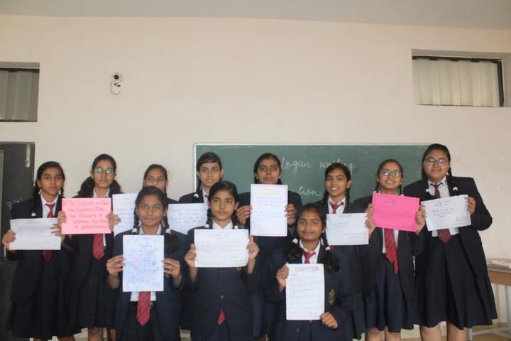 KRISHNA PUBLIC SCHOOL INTERNATIONAL-activity