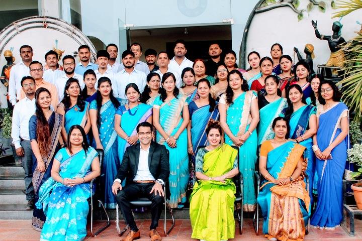 KRISHNA PUBLIC SCHOOL INTERNATIONAL-faculty