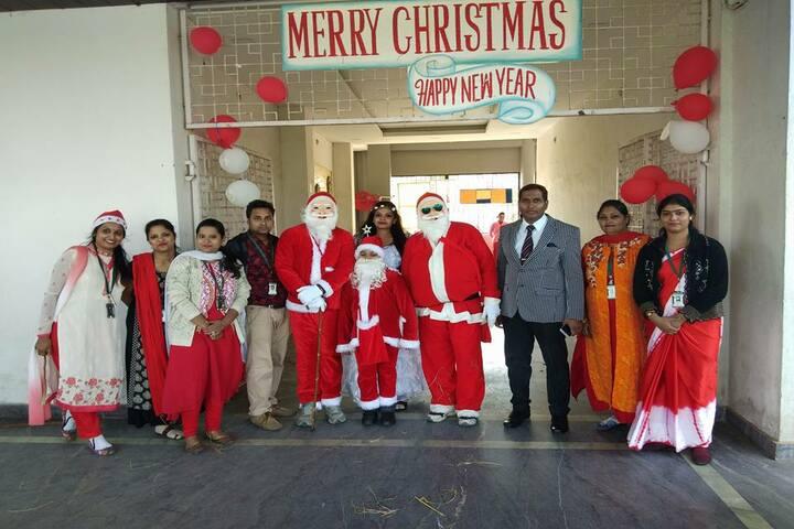 LCIT Public School-christmas