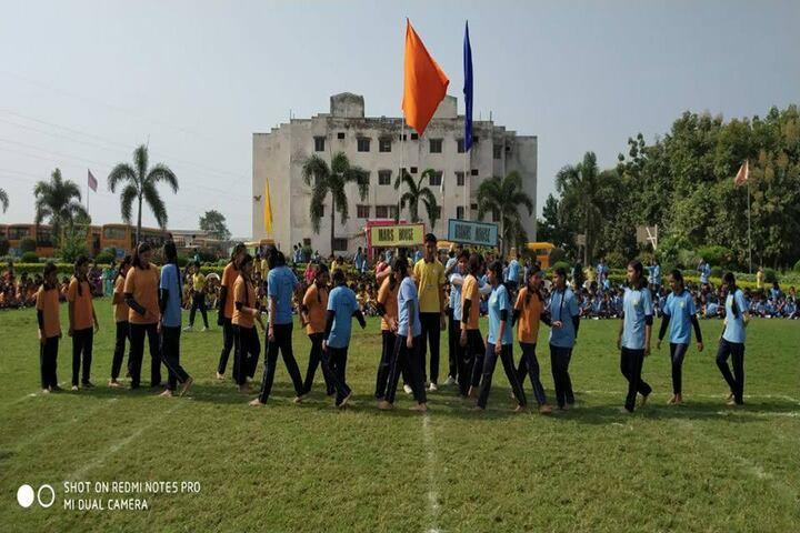 LCIT Public School-sports day