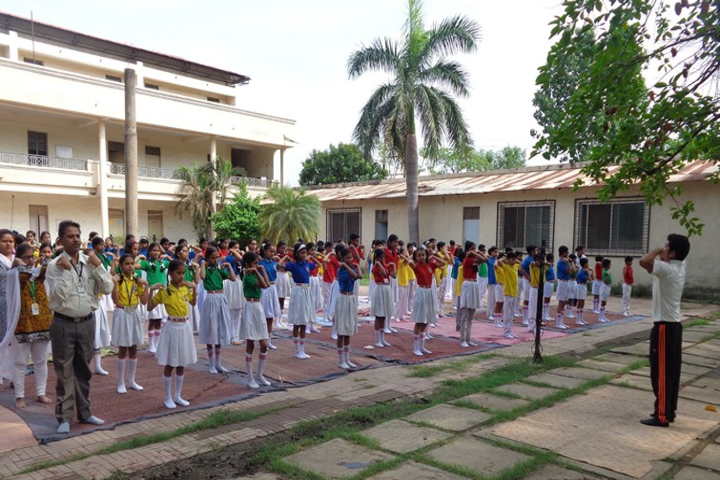 Little Flower Higher secondary School-exercise