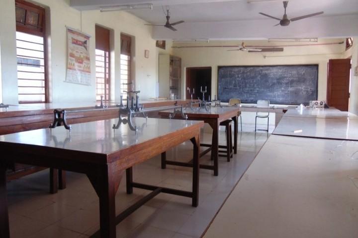 Mar Gregorious Memorial Senior Secondary School-Lab