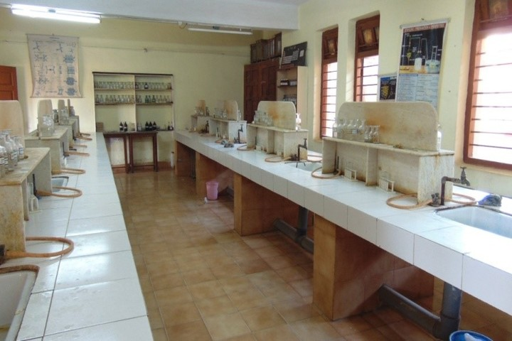 Mar Gregorious Memorial Senior Secondary School-Lab1