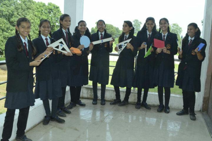 Mahanadi Academy-Girls