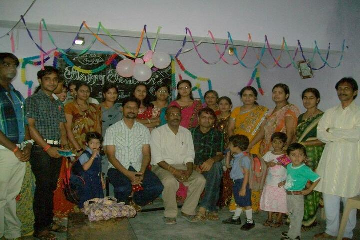 Mahanadi Academy-Teachers day1