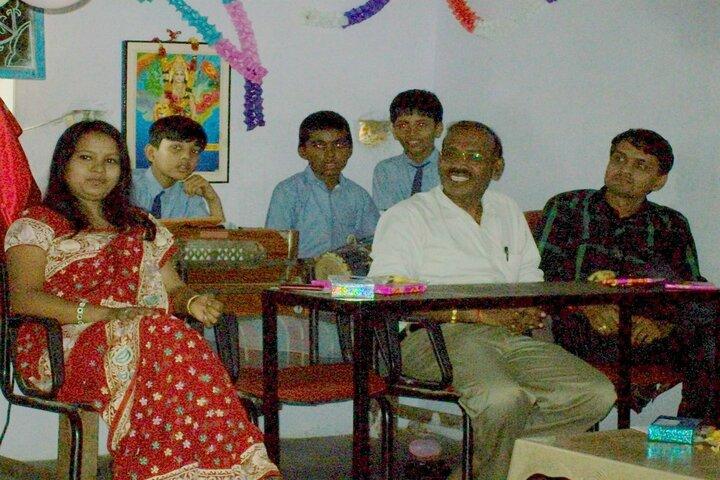 Mahanadi Academy-Teachers