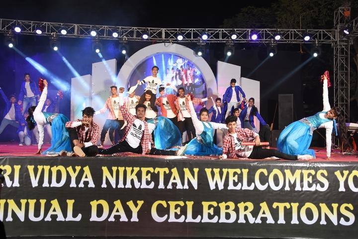 Maitri Vidya Niketan-annual day