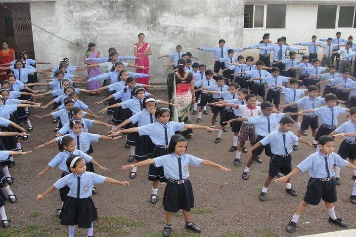 Mansarowar Vidyalaya-exercise