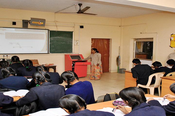 Mar Baselious Vidya Bhawan-Classroom