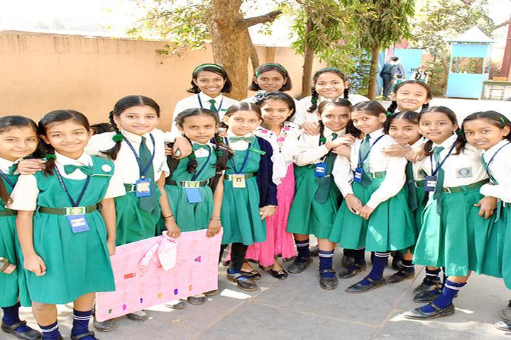 Mar Baselious Vidya Bhawan-School Trip