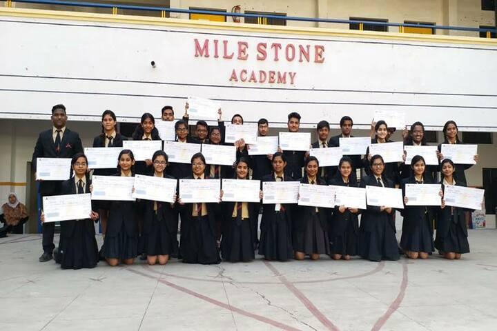 Milestone Academy-Award