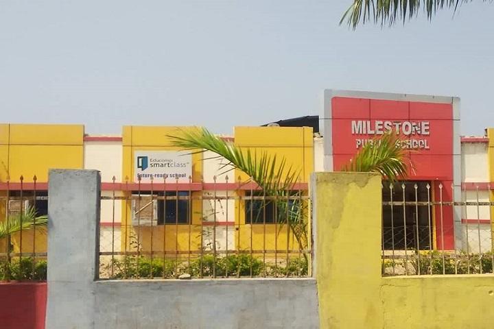 Milestone Public School-Campus