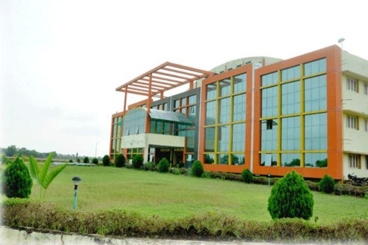 Mintu International Public School-Campus2