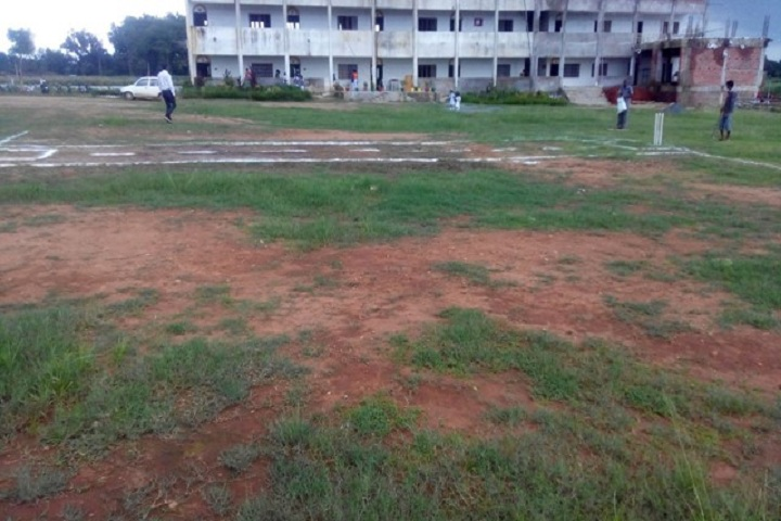 Modern Convent School-Ground