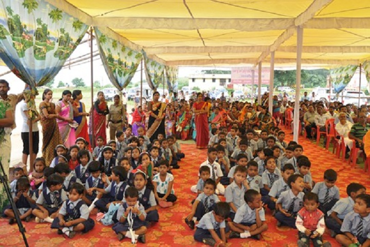 Modern Convent School-Kids