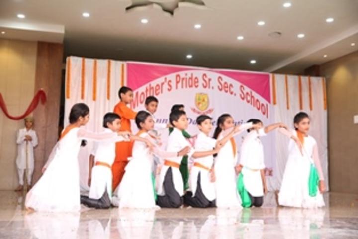 """MotherS Pride Higher Secondary School-Campus-Dance1"""