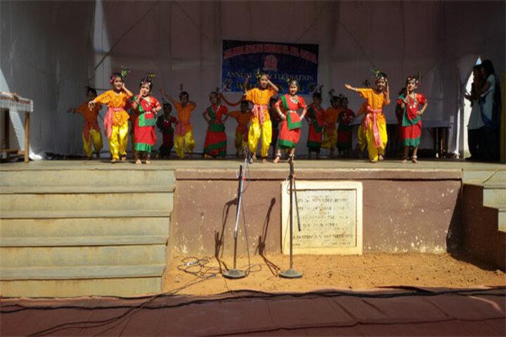 Nalanda English Medium Higher Secondary School-Annual day