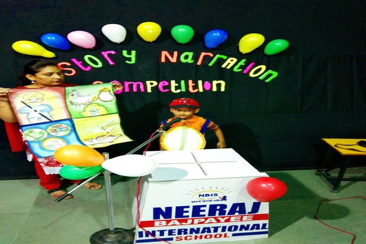 NEERAJ BAJPAYEE INTERNATIONAL SCHOOL-activity1