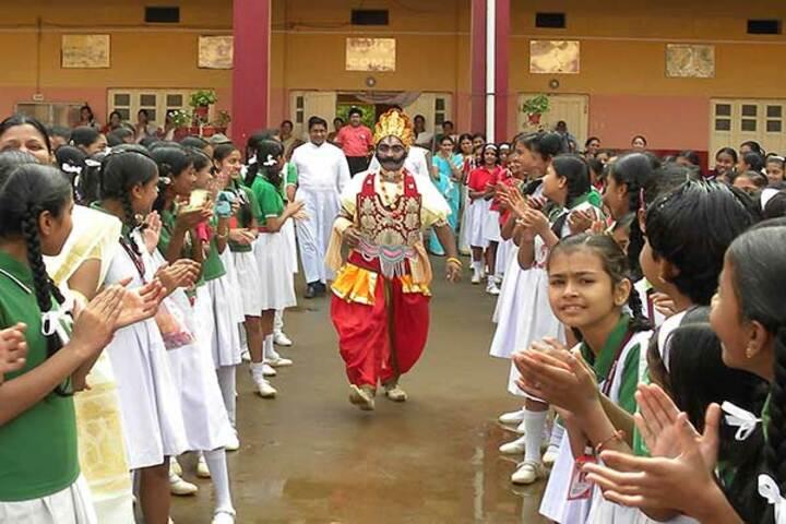 Nirmal Higher Secondary School-Festival celebrations
