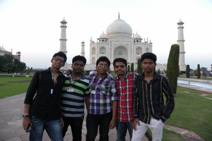 Nirmal higher secondary school-Study tour