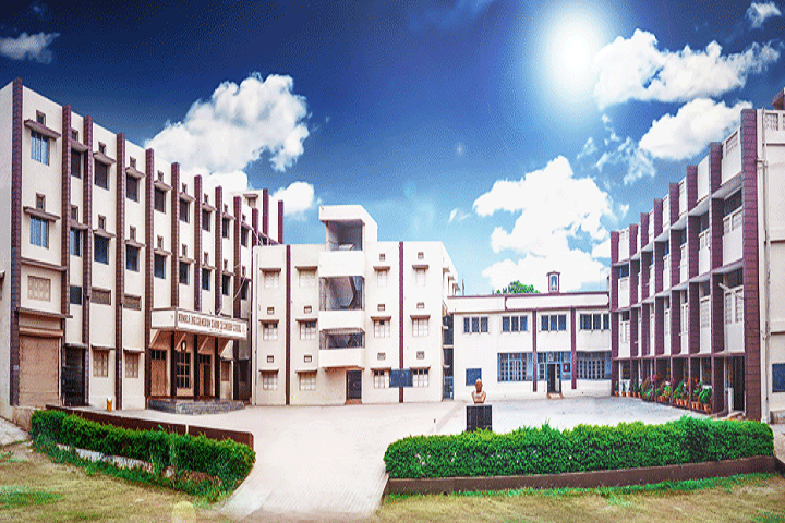 Nirmala English Medium Sr Sec School-school-View