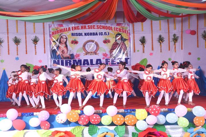 Nirmala Higher Secondary