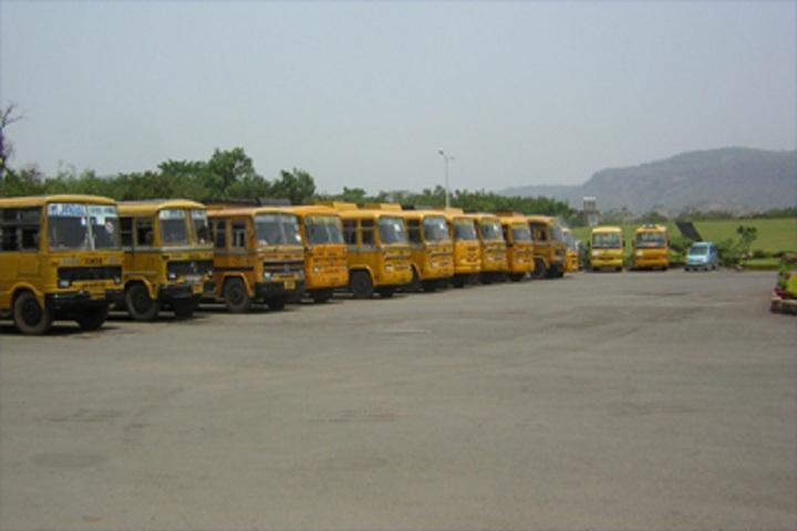 O.P. Jindal School-Transport