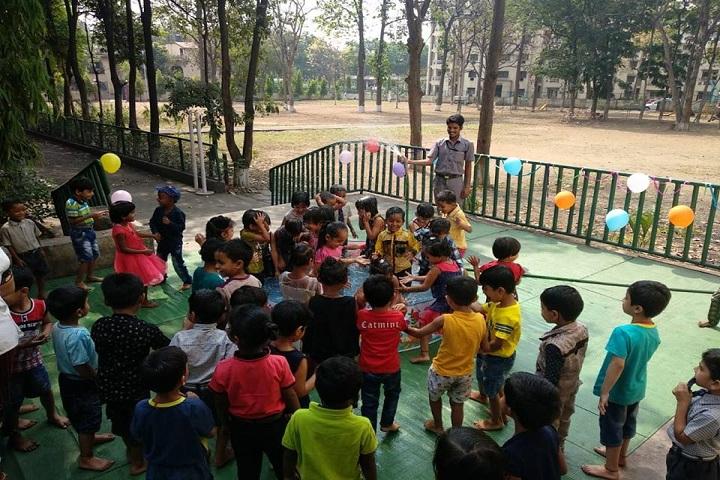 O.P. Jindal School NSPL-Activities