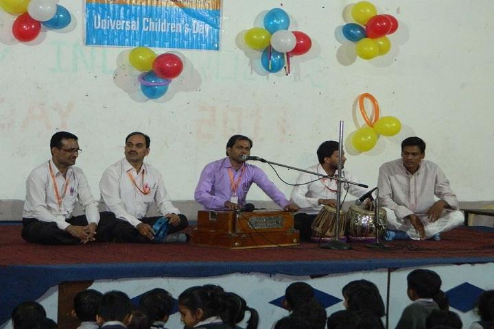 O.P. Jindal School NSPL-Music Performance