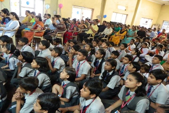 O.P. Jindal School NSPL-Events