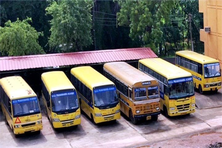 Pranvananda Academy-Transport