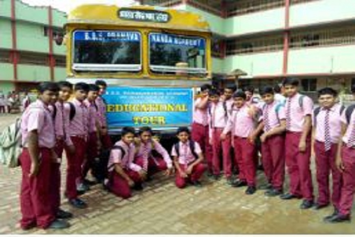 Pranvananda Academy-Educational Tour