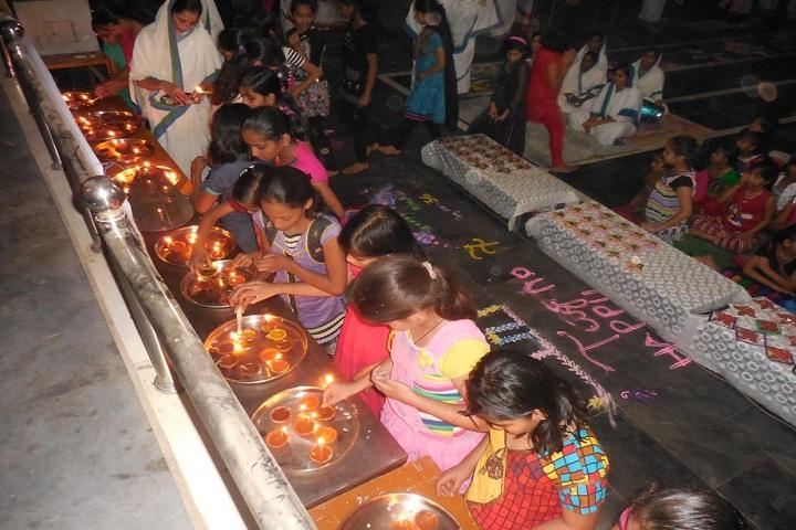 Pratibhasthali Gyanodaya Vidyapeeth-Celebrations